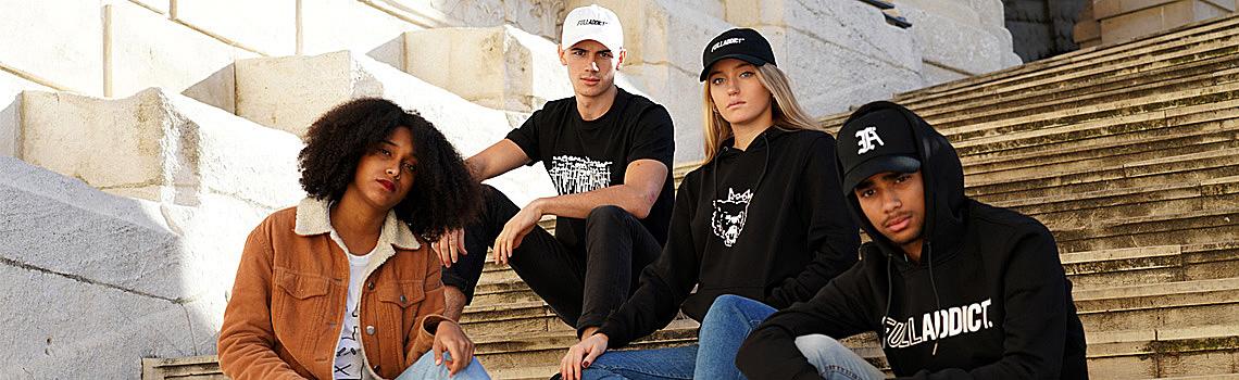 Women's caps & dad hats